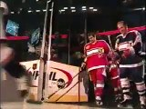 Classic All-Star Intros: 2001 NHL All-Star Game