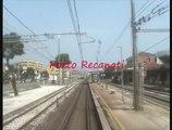 Linea Pescara - Ancona Treno Prove Archimede 6° Tratto Porto Recanati - Osimo