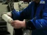 máy cán và cắt sợi mỳ, máy làm sợi bánh canh, máy làm sợi mỳ, máy cắt sợi miếng, sợi phở