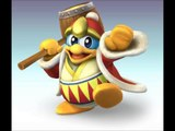 Favourite Videogame Tunes 9: King Dedede's Theme - Super Smash Bros. Brawl
