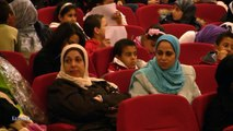 Festa Giovani Musulmani. Donna musulmana 2011.