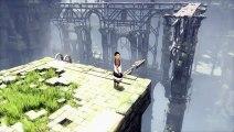 The Last Guardian - E3 2015 Trailer _ PS4