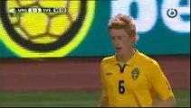 Ungern - Sverige - Sista minuterna i VM-kvalet 05-09-2009 (alternativa kommentatorer)  BRA KVALITÉ