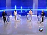 DILMA -  PLINIO - SERRA (3) - Debate Globo 30-09-2010