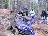 Cincinnati Jeep Club, Jeep Creeps @ Haspin Acres 04.26.08