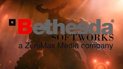 Bibrief' E3 2015 ~ Conférence Bethesda