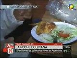 Bolivianos en Argentina    Bolivianos por el Mundo com