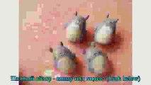 40pcs/lot Totoro figure Miyazaki Hayao Anime