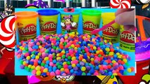 Play Doh Dippin Dots Surprise Toys Elmo Minnie Mouse Thomas Lighting McQueen Cot