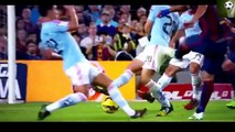 Barcelona MSN Messi Suarez Neymar  Skills and Goals ► Ultimate Football Skills 2015