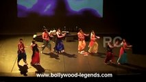 danse indienne spectacle bollywood legends rc new boys and girls GAANA REMIX le 27/03/2011 à MEAUX