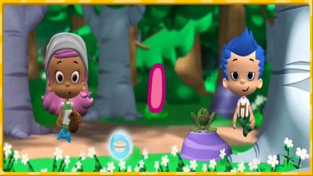 Bubble Guppies Game Bubble Guppies Fin tastic Fairytale Adventure HD 1080p