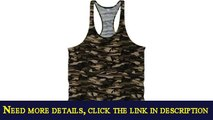 Bodybuilding Army Camouflage Stringer Tanktop Fitness Muskel Muscle Sh Deal