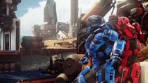 Halo 5 Warzone Trailer - Halo 5 Gameplay at E3 2015