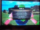 como hacer ataques convinados en dragon ball raging  blats 2 para xbox 360