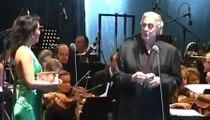 Plácido Domingo & Auxiliadora Toledano - Cherry duet - Pécs (Hungary) Operália Gála 2009