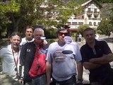Viaje Mendoza en Moto nov.2012