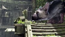 The Last Guardian (PS4) - Gameplay E3 2015