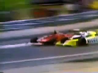 Real Formula one racing