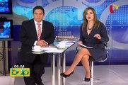 Ayacucho: dos personas resultaron heridas tras balacera en discoteca