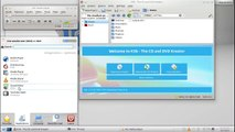 Linux Mint 12 KDE Review - Linux Distro Reviews