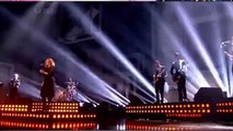 Adele Performs Rolling In The Deep - Brit Awards 2012 Adele Rolling In The Deep HQ At The 2012 Brits