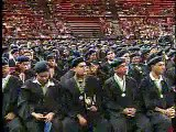 1  Chavez presente en graduacion de mas 700 estudiantes de la Universidad Bolivariana de Venezuela licenciaturas en Comunicacion Social, Estudios Politicos, Gestion Social