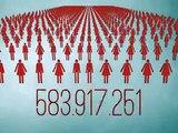 Mundo chega a 7 bilhões de pessoas; confira curiosidades e números