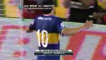 Todos los goles. Fecha 6. Torneo final 2014. Fútbol Para Todos.