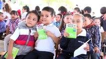 Primera Semana Nacional De Salud 2015