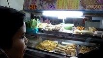 Taiwan 台灣小吃.外籍勞工---菲律賓篇.Taiwan Snacks.foreign workers -Filipinos in Taiwan