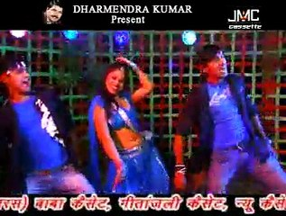 "Hot Bhojpuri Song ""Lagake Karua Tail"" || Hemant Harjai"