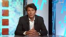Olivier Passet, Xerfi Canal Tragédie grecque : l'épilogue