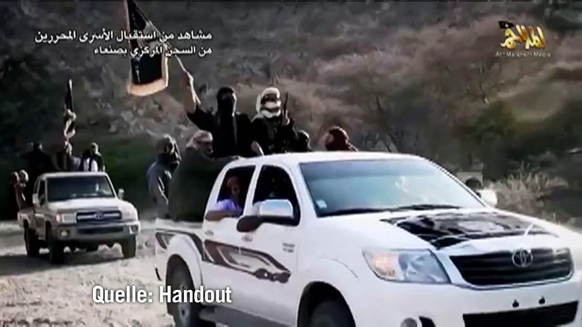 Al-Kaida-Vize im Jemen getötet