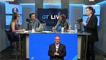 Final Fantasy VII Remake & Shenmue III Reveal   Crazy Fan Reaction (E3 2015)