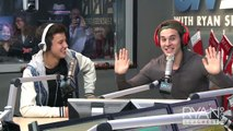 Cameron Dallas and Marcus Johns Talk Vine Success   On Air with Ryan Seacrest