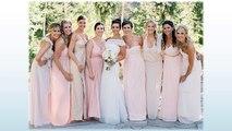 Spring / Summer Wedding Bridesmaids Dress Inspiration | Bridesmaids Dresses