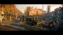 Assassin's Creed Syndicate - E3 2015 Cinematic Trailer [HD]