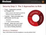 Three Types of HIPAA HITECH Act Risks