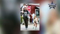 Jennifer Lawrence : elle devient belle-mère malgré elle à 24 ans !