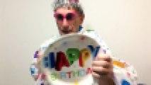 Happy Birthday;Ray Sipe;Comedy;Parody