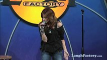 Jodi Miller - Men Are Cats, Women Are Dogs (Stand Up Comedy)