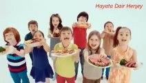 Maret Yok Mu Reklamı