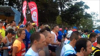 Marathon de la liberté 2015 - caen
