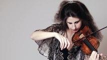 Antonin Dvorak - Violin Concerto in A minor Op. 53 - Allegro giocoso, ma non troppo