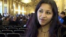 Une jeune rom sans papiers meilleure apprentie de France