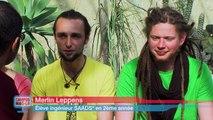 Campus Mag LR : Montpellier SupAgro Focus sur les élèves ingénieurs d'ISF Montpellier