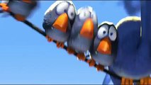 Court-métrage Disney•Pixar - Drôles d'oiseaux bande annonce