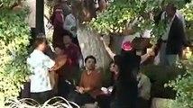 La ville de Kunming en Chine et Forêt de pierres Tour du monde
