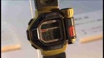 """La tecnología """"retro"""" de los relojes Casio"""